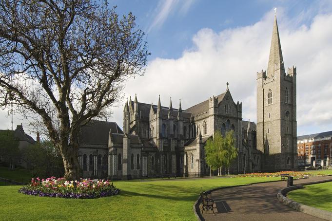 Top 5 Reasons to Visit Dublin
