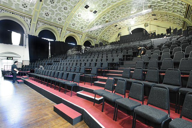 Top Five Theatres to Visit While in London