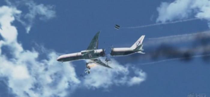 Plane Crash Essentials