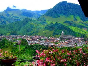 Visit Colombia