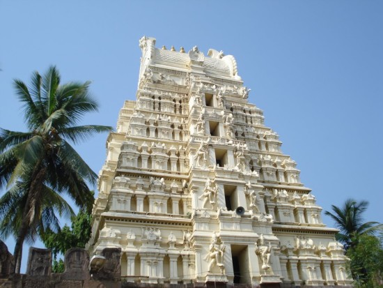 Top Spots To Visit In Srikalahasti