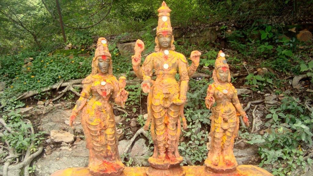 Important Places In Tirupati