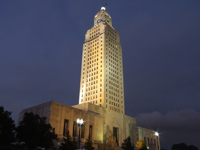 Top-Rated Tourist Attractions in Baton Rouge