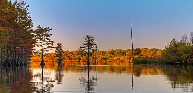Louisiana Top Attractions