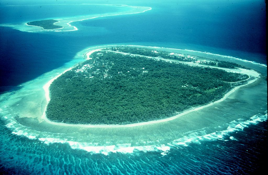 Most Captivating Atolls in the World