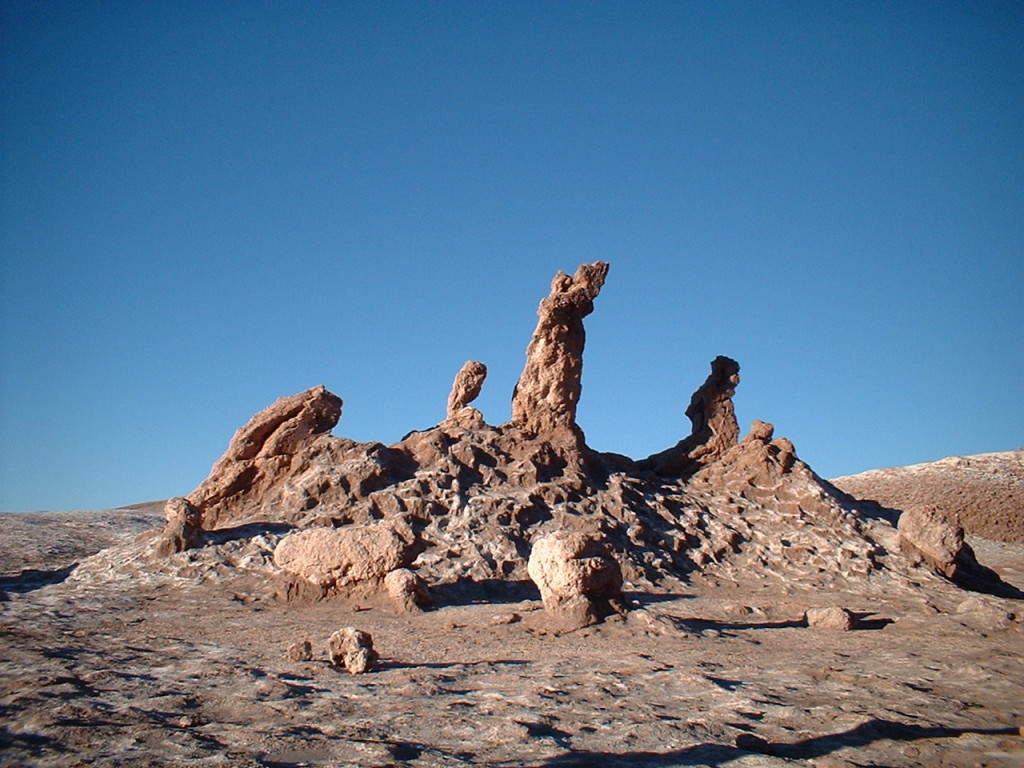 Places to Visit in La Paz
