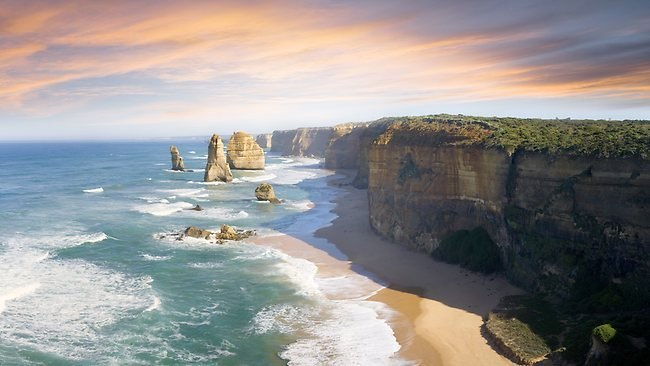 Top Attractions of Melbourne