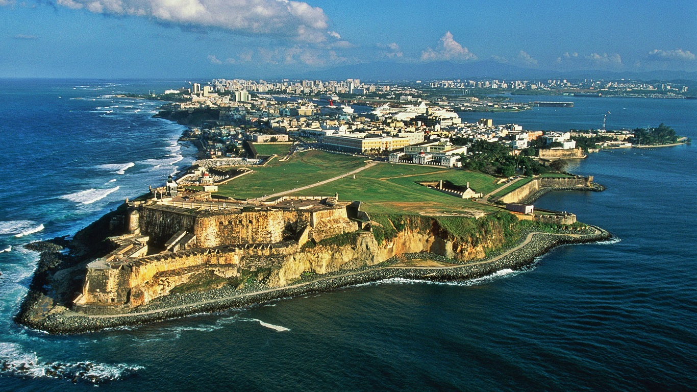 The Top Places to Visit in Puerto Rico