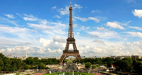 The Most Beautiful Views in France
