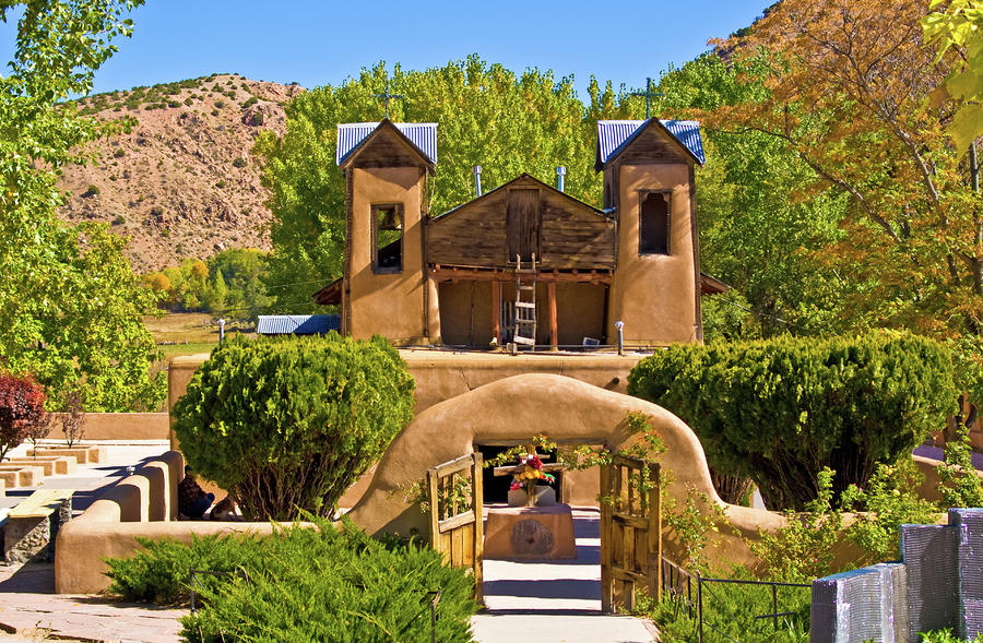5 Amazing Attractions to See in New Mexico