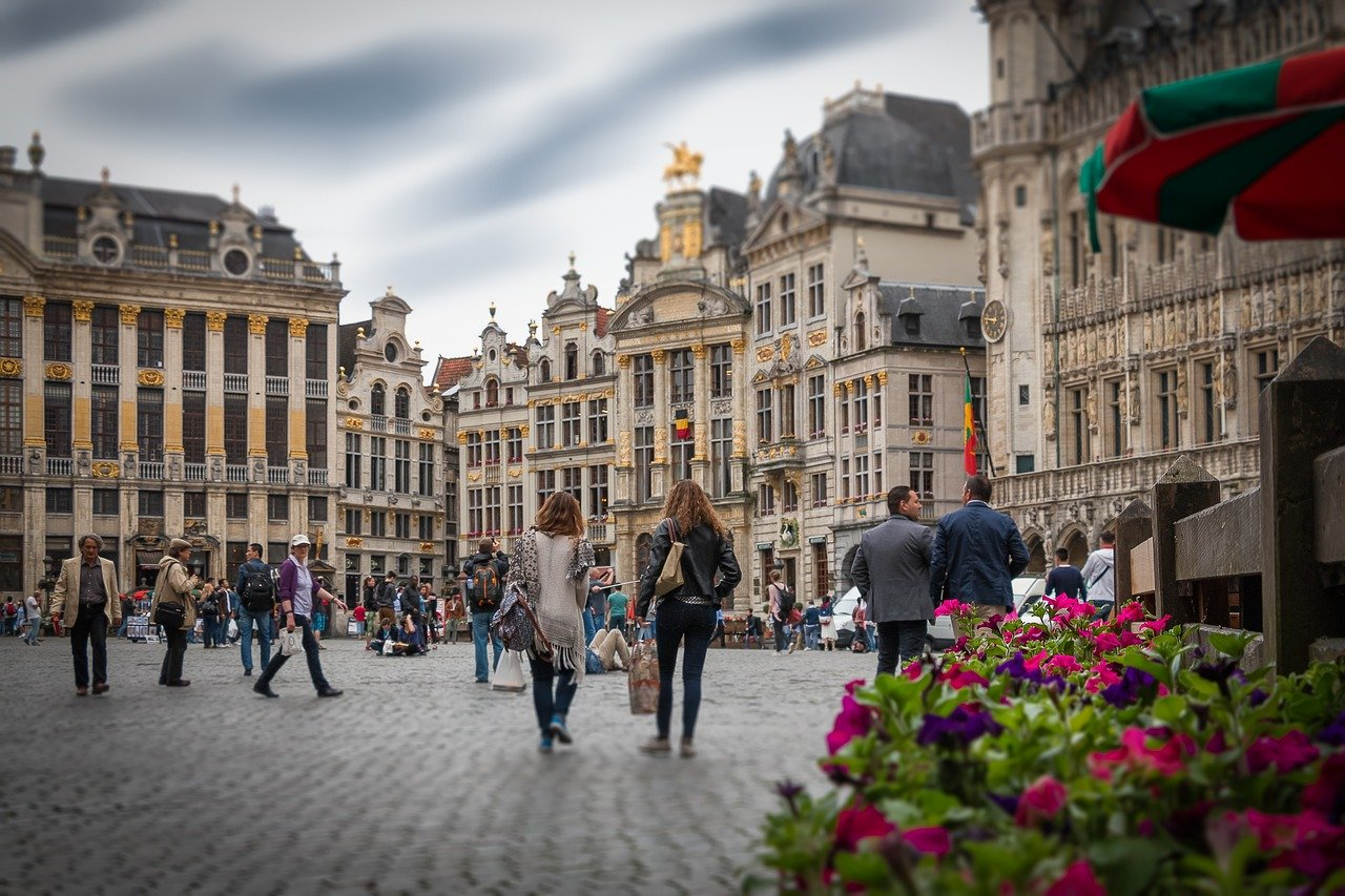 Best Things to see and do In Brussels
