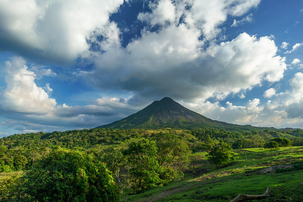 The Incredible Hiking Trails of Costa Rica